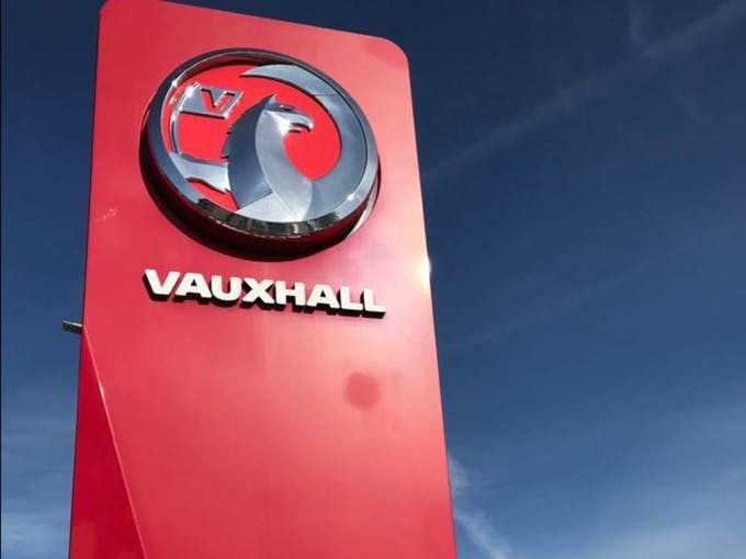 Wilson and Co Bolton - Vauxhall Dealership in Bolton
