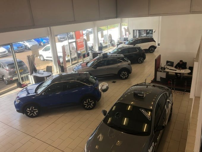 Wilson and Co Grimsby - Vauxhall Dealership in Grimsby