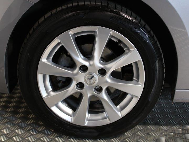 Grey Vauxhall Corsa 1.2 SE 2021