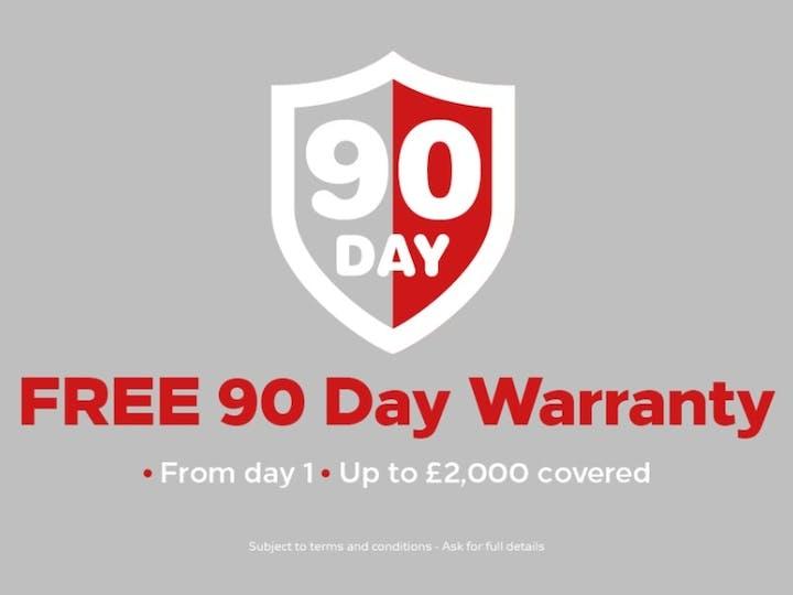 White Hyundai Tucson 1.7 CRDi Sport Edition 2017